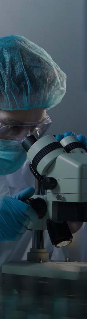 Testování samoplátců na přítomnost SARS-CoV-2